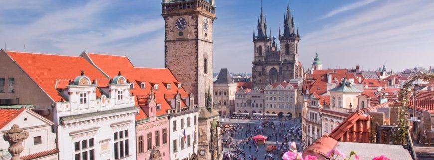 Весенняя_Прага