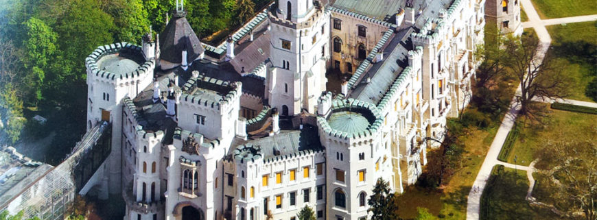 Замки чехии продажа сколько стоит квартира в дубае с видом на море